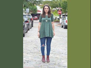 EasyRoommate US - Sarah Murphy - 26 - Raleigh
