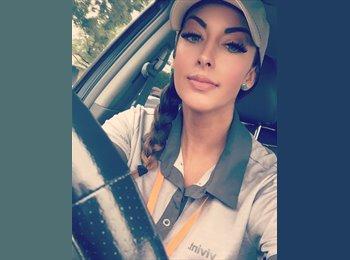 EasyRoommate US - Jaylene Jensen - 33 - Dallas