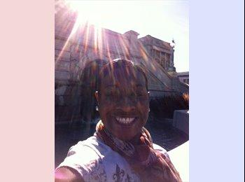 EasyRoommate US - Latisha Williams - 31 - Las Vegas