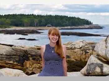 EasyRoommate US - Jocelyn - 22 - Boston
