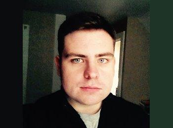 EasyRoommate US - Stephen Norris - 25 - Boston