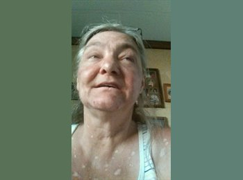 Deborah A Reeth - 53 - Retired