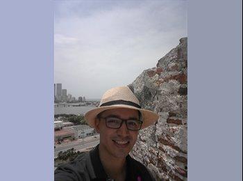 EasyRoommate US - Andrés neira - 27 - San Francisco