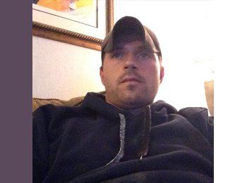 EasyRoommate US - Tyler Christian  - 28 - Dallas