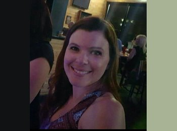 EasyRoommate US - stacey  - 32 - Tempe