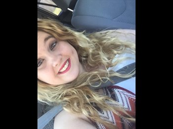 EasyRoommate US - Kori Jones  - 21 - Tulsa