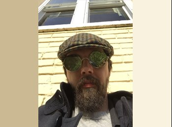 EasyRoommate US - Karl Laing-Peterson - 30 - Kansas City
