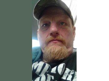 EasyRoommate US - Steve Holmes - 53 - Philadelphia