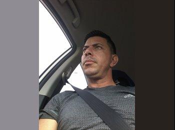 EasyRoommate US - Denis Reynaldos   - 38 - North Miami Beach