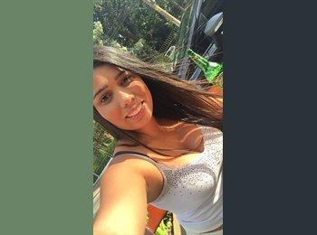 EasyRoommate US - Veronica - 24 - Miami