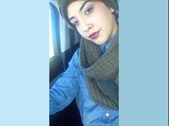EasyRoommate US - Crystal Hernandez - 21 - Gainesville