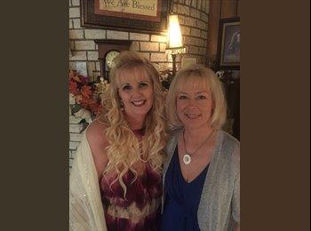 EasyRoommate US - Jennie Mobley - 61 - El Paso