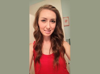 EasyRoommate US - Amy - 20 - Fort Collins