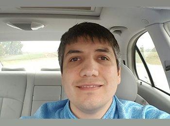 EasyRoommate US - Justin Musgrove - 31 - Tulsa