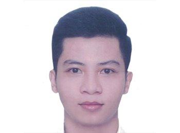 EasyRoommate US - Khoa Nguyen - 20 - Richardson