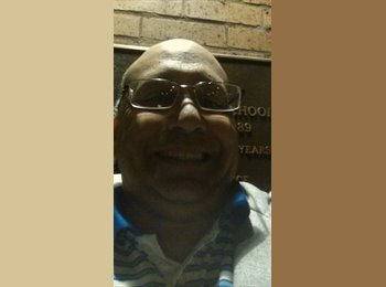 EasyRoommate US - Phillip hewitt - 50 - Cranberry Township