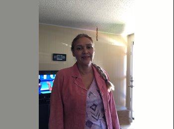 EasyRoommate US - Yolanda Garcia - 58 - Lubbock
