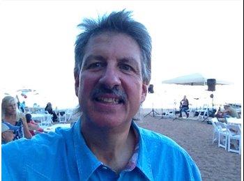 EasyRoommate US - Steve Petrohoy - 56 - Colorado Springs