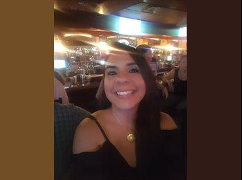 EasyRoommate US - Sharon Feliciano - 33 - Tampa