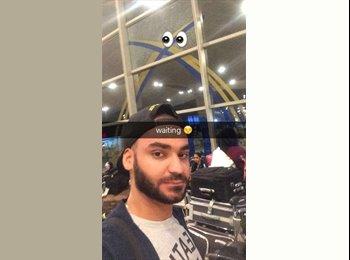 EasyRoommate US - mustafa Salman  - 28 - Austin