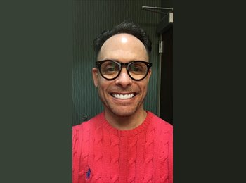 EasyRoommate US - Jeffrey Bernard - 52 - Phoenix