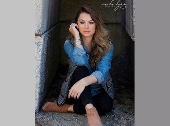 EasyRoommate US - Kristen Smith - 18 - Murfreesboro