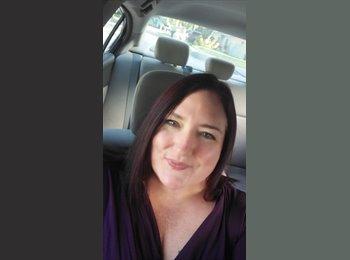 EasyRoommate US - Stacey grant - 48 - Tulsa