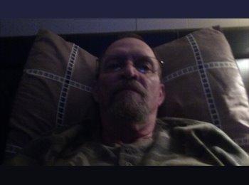 EasyRoommate US - Larry reams - 62 - Greensboro