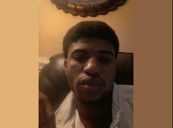 EasyRoommate US - Vaughn Pierre Derry Jr - 18 - Greensboro