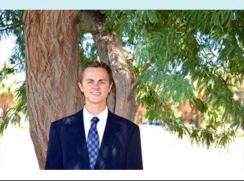 EasyRoommate US - Jonathon Jungers - 21 - Tucson