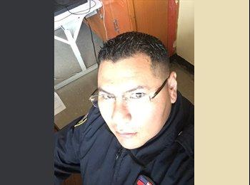 EasyRoommate US - Carlos - 36 - Queens