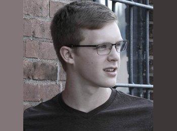 EasyRoommate US - Dylan Behl - 18 - Kansas City