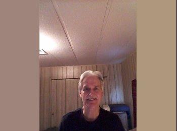 EasyRoommate US - Paul Gaupp - 66 - Nashville