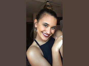 EasyRoommate US - Nicole Wysocki - 18 - Wilmington