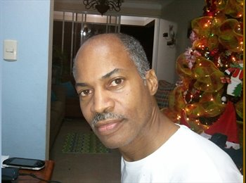 EasyRoommate US - Kenneth Williams - 57 - South Miami