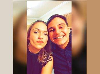 EasyRoommate US - Alejandra and david  - 44 - Tampa