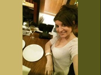 EasyRoommate US - Heather Meybaum  - 42 - Bedford