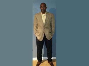 EasyRoommate US - David - 50 - Greensboro
