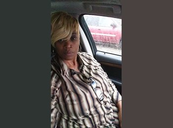 EasyRoommate US - Michelle - 50 - Savannah