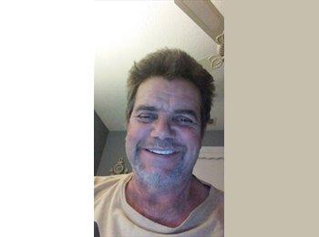 EasyRoommate US - Michael Blake - 56 - Palm Harbor