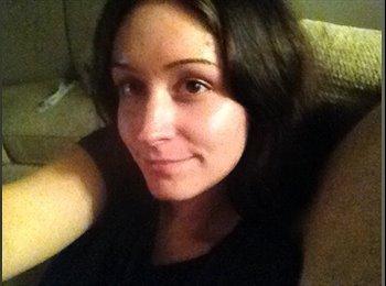 EasyRoommate US - Megan - 23 - Schenectady