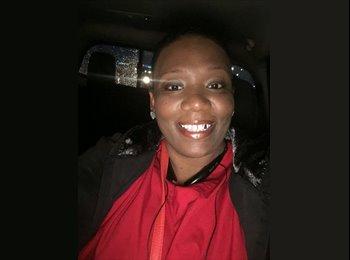 EasyRoommate US - Benita Lewis - 40 - Fort Worth