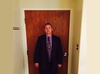EasyRoommate US - Billy - 36 - Indianapolis