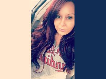 EasyRoommate US - Sarah - 34 - Nashville