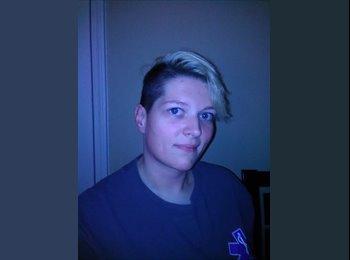 EasyRoommate US - Heather  - 27 - Dallas