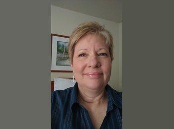 EasyRoommate US - Maureen - 57 - Olathe