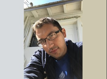 Paul Russomanno - 25 - Student