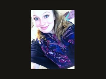 EasyRoommate US - Courtney - 22 - Worcester