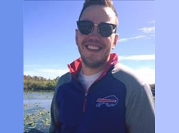 EasyRoommate US - Ethan - 23 - Rochester