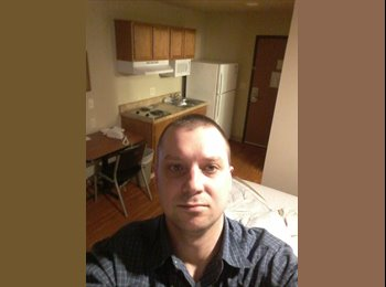 EasyRoommate US - Tim Nagle - 35 - Wichita